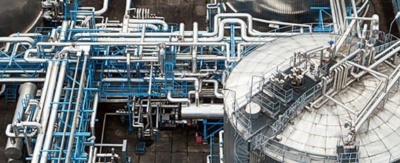 petrochemical industries - DylanGroup