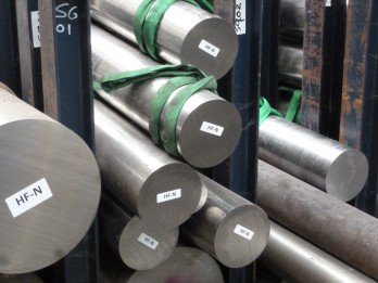 HF-N Piping components, a new DYLAN STEEL SOLUTIONS service.